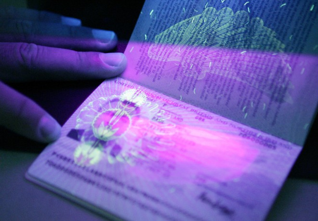 CIA's Secret Fear: High-Tech Border Checks Will Blow Spies' Cover