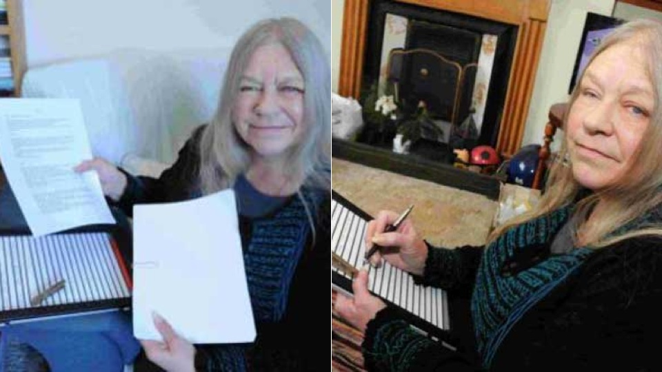 Click here to read The Police Saved a Blind Woman's Invisible Writing