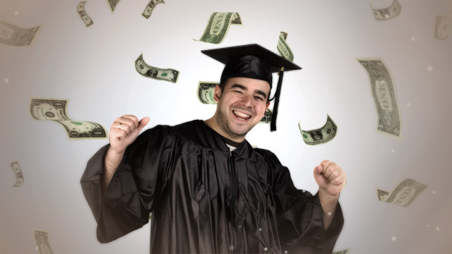 Click here to read How to Better Manage Your Student Loans and Graduate with Less Debt