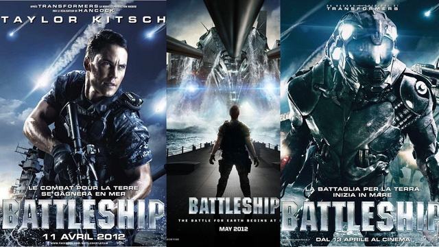 Early reviews of Battleship are in: How does it live up to the Transformers legacy?