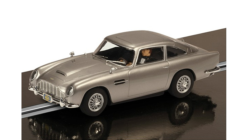 Click here to read Here Is Your One and Only Chance to Take the Wheel of a James Bond Car