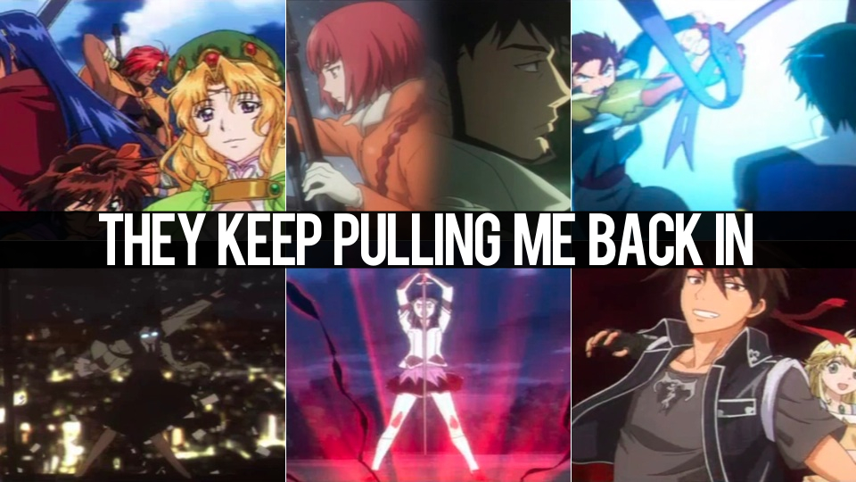 Click here to read How a Game Got Me Back Into Watching Anime