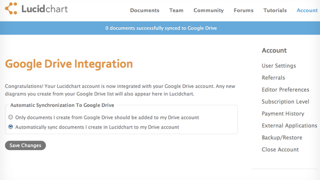 Click here to read Does This Leak Hint at Google Drive's Imminent Arrival?