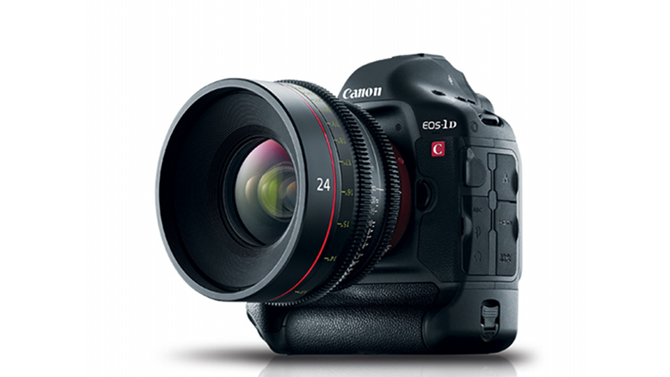 Click here to read How Canon's Making Our Gorgeous 4K Dreams a Reality
