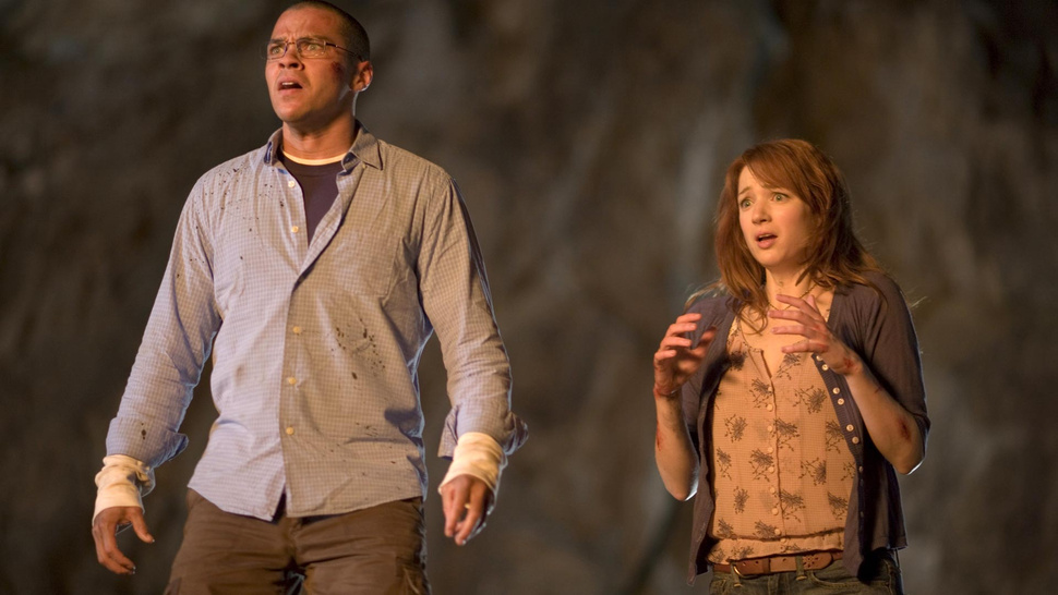 <em>Cabin in the Woods</em> will make you love movies all over again