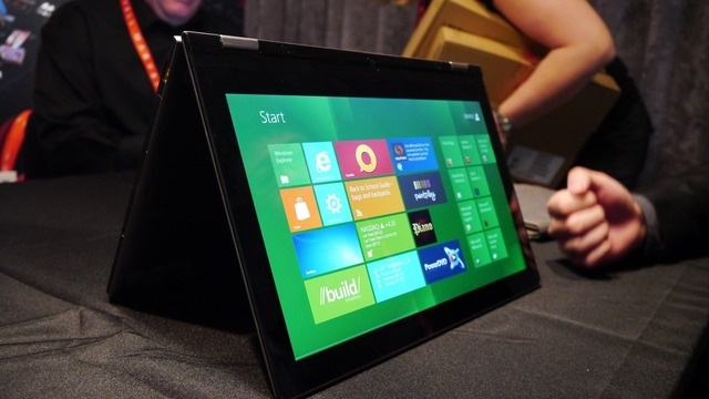 Can Windows 8 Tablets Succeed Where Android Has Faltered?