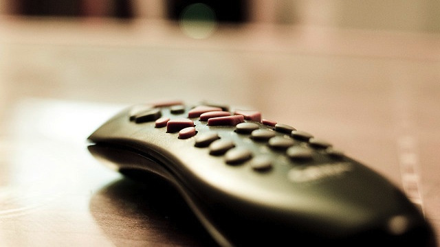 Five Best Universal Remote Controls