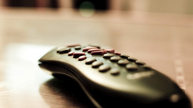 Click here to read Five Best Universal Remote Controls