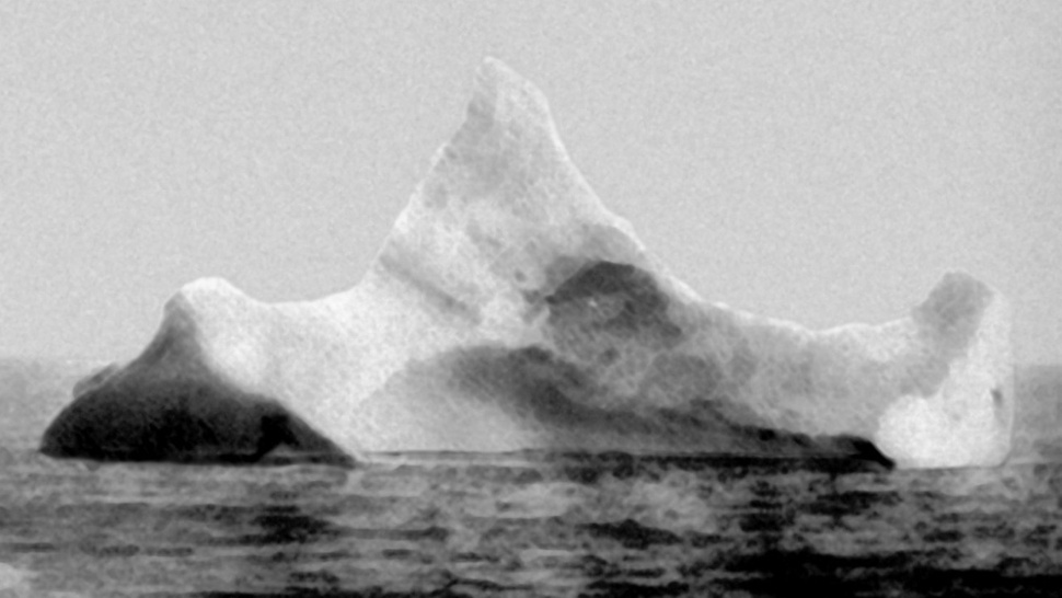 Whatever happened to the iceberg that sank the <em>Titanic</em>?