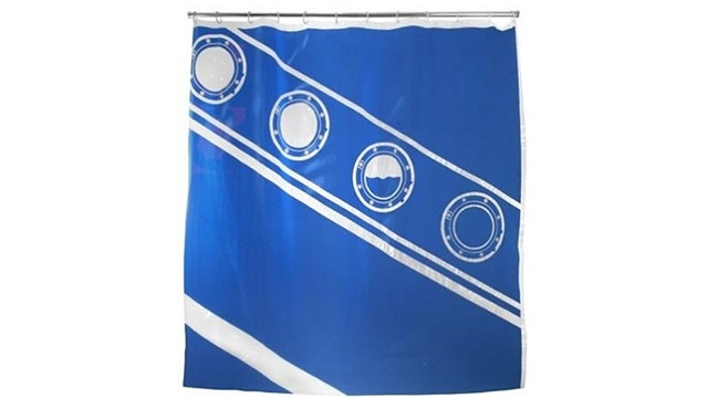 Click here to read Commemorate All Famous Shipwrecks With This Sinking Shower Curtain