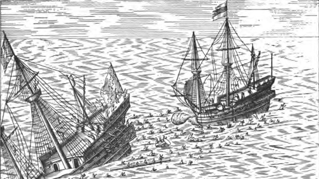 Still Sunk: The Last Great Mystery Wrecks of the Ocean Floor