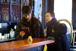 "Grimm 1x18, ""Cat and Mouse"" Pictures"