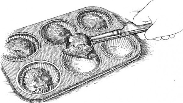 Click here to read Use a Muffin Tin to Portion Out Ice Cream for Quick, No-Waiting Single-Servings