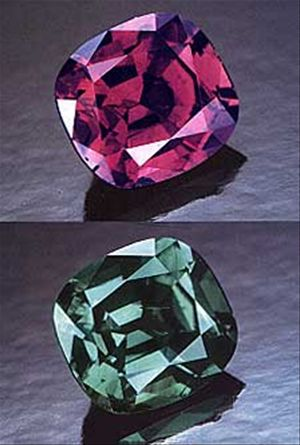 Ten gemstones that are rarer than diamond