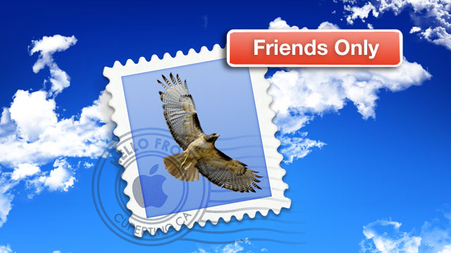 Click here to read Make Apple Mail Badges Show Only Personal Emails