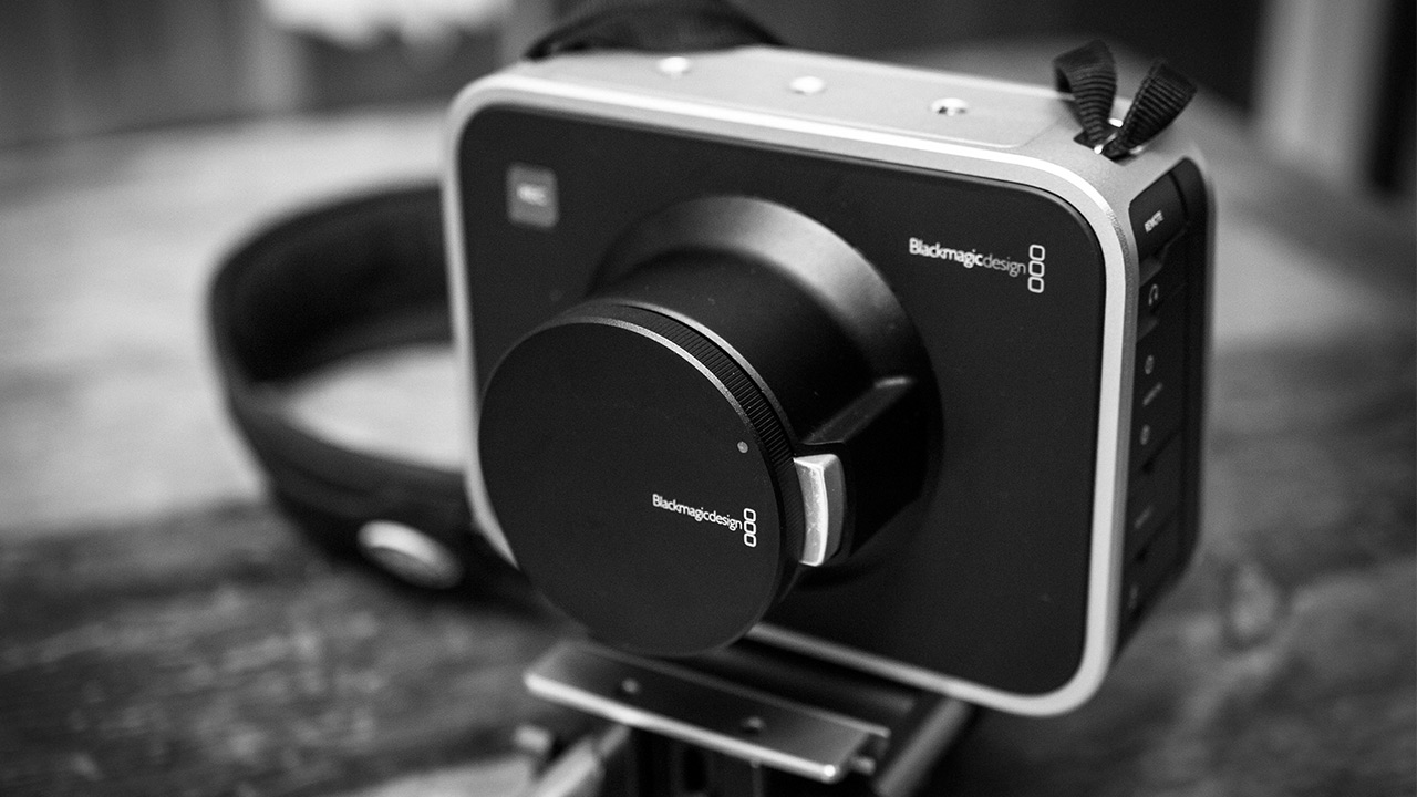BlackMagic Teases Cinema Camera Whopping 25K Resolution For Under 3000