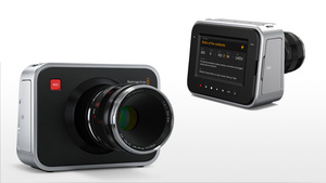 BlackMagic Teases Cinema Camera: Whopping 2.5K Resolution for Under $3000
