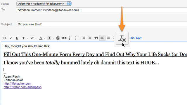 Top 10 Clever Tricks Built Right Into Gmail