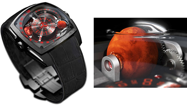 Red Planet Watch Is a Cheaper Alternative than Traveling to Mars