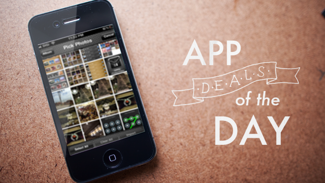 Click here to read Daily App Deals: Get Safety Photo+Video for iOS for 99 in Todays App Deals