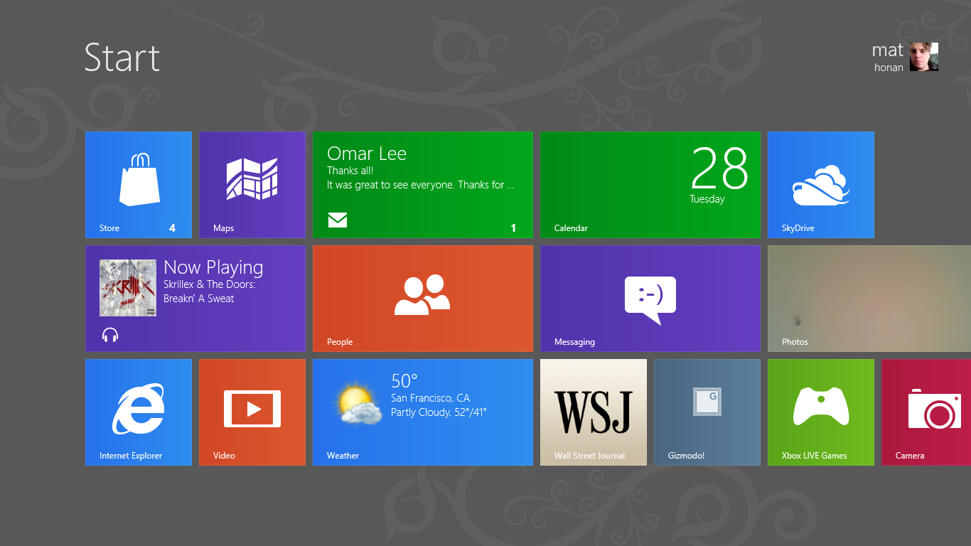 Click here to read Windows 8 To Come in Three Editions (You Want The Last One)