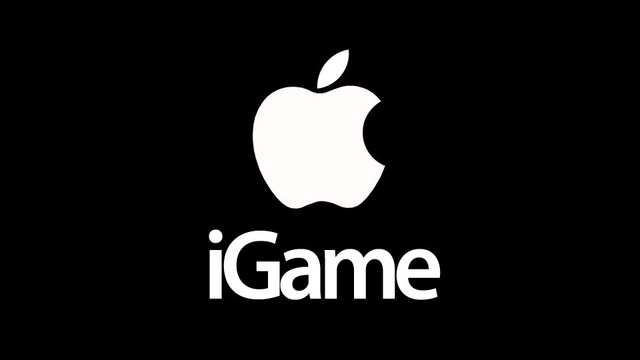 Report: Apple Working on a New Games Console?