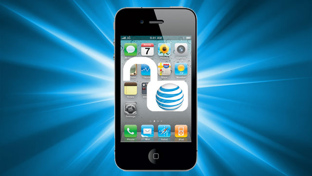 Click here to read Unlock Your AT&T iPhone Without Losing Your Jailbreak