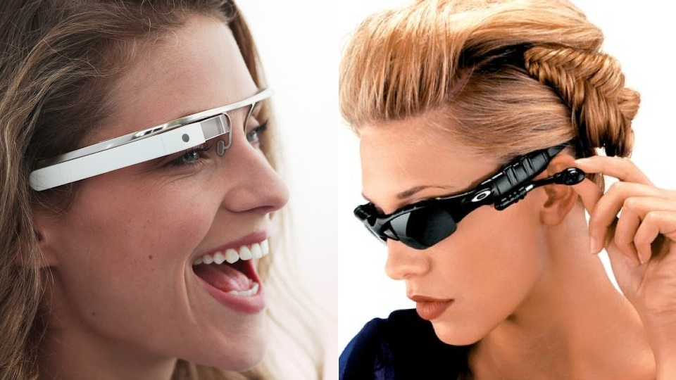 Click here to read Oakley Is Making Its Own Google Glasses