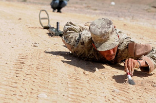 The 7 Most Badass Photos CENTCOM Has Pinned on Pinterest