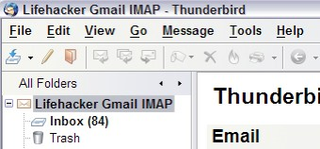 how to tell if bigpond.com email is pop or imap