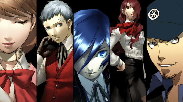 Why Is Mitsuru So Hot? (And Other Burning Persona 3 Questions)