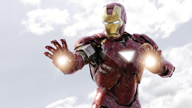 43 Avengers stills explode with lasers, jets, and latex