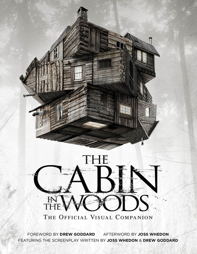 The Secret Firefly Easter Egg in Cabin in the Woods