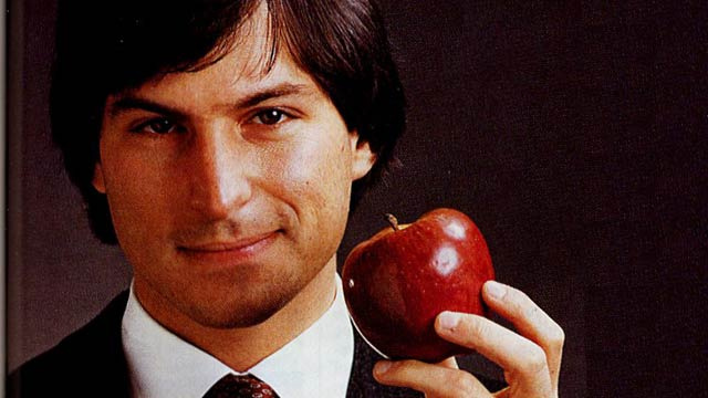 "Aaron ""Social Network"" Sorkin Might Write the Steve Jobs Biopic"