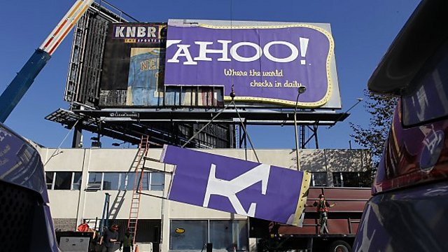 Yahoo Is Axing 50 Services in a Continued Recovery Attempt