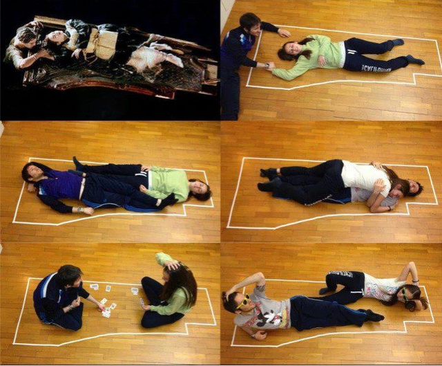 Internet Scientists Determine Famous Fictional Titanic Passengers Could Not Have Shared Plank