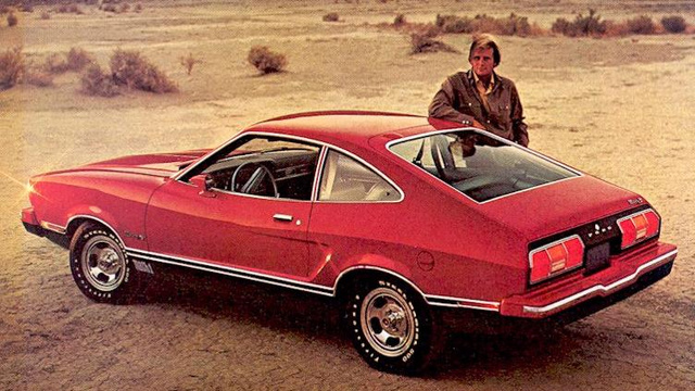 The Ten Worst Special Edition Ford Mustangs