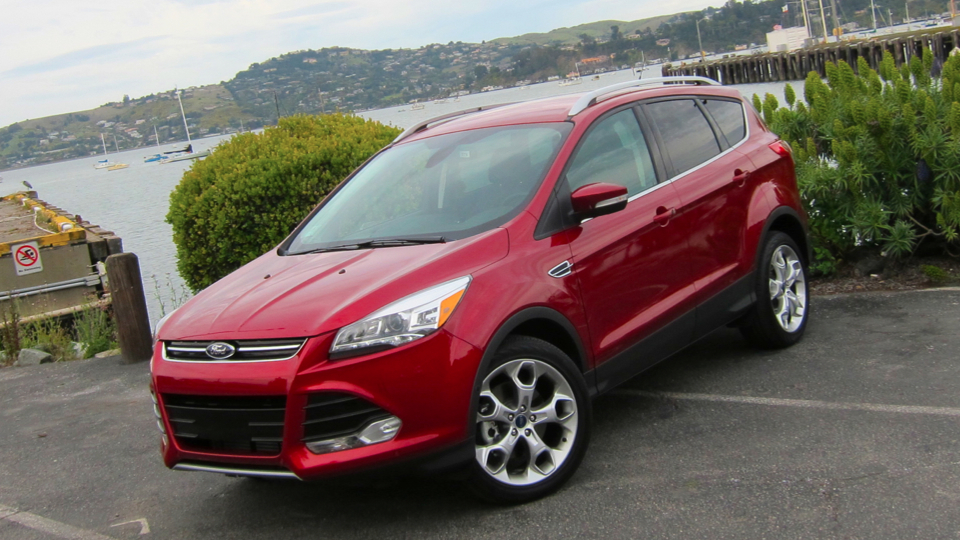 Click here to read 2013 Ford Escape: First Drive