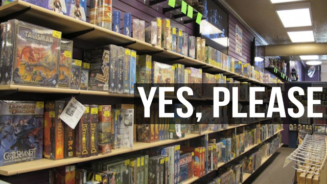Click here to read Board Games Are Better Than Video Games In So Many Ways