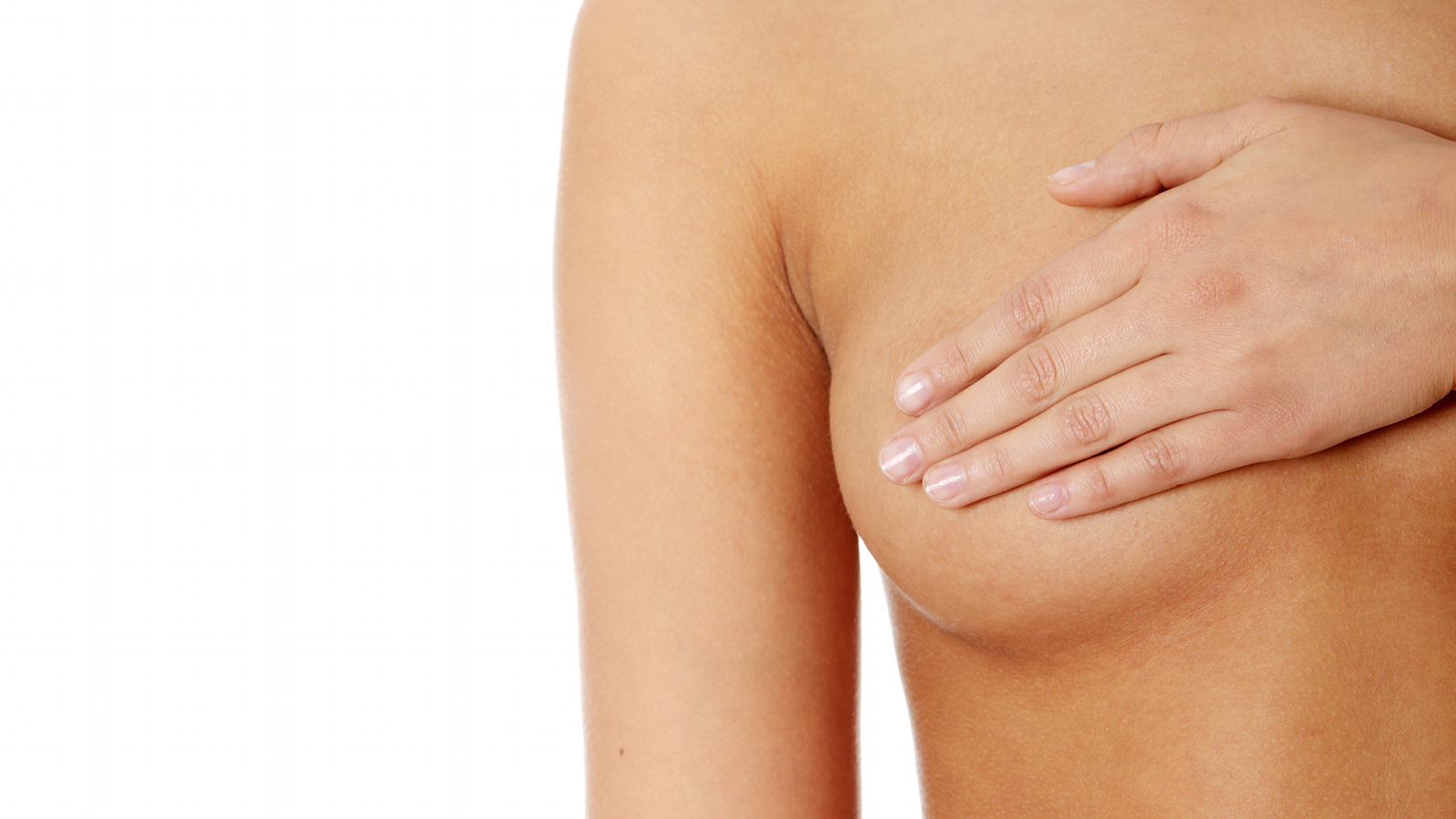 Click here to read Breast Cancer Is Actually Ten Different Diseases