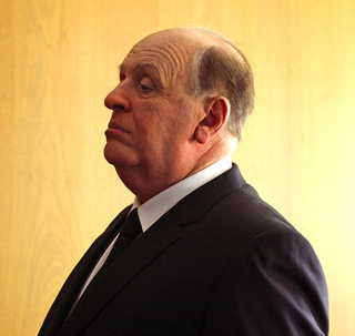 You'll Never Guess Who This Academy Award Winning Alfred Hitchcock Lookalike Is