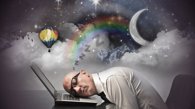 You're the Guinea Pig: Experimenting with Your Sleep and Dreams