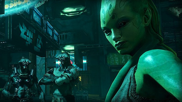 Prey 2 Isn't Cancelled, But It's Delayed