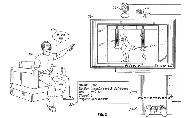 Can you tell what's going on in these bizarre patent illustrations?