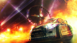 DiRT, Bodycount Developer Codemasters Shifts Exclusively to Racing Games