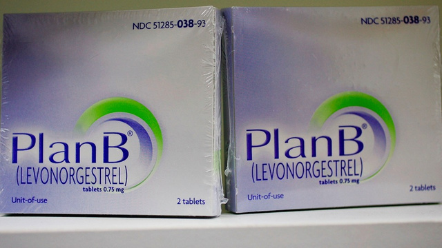 Proposed Law Assumes Women Can't Be Trusted to Take the Morning After Pill Without Supervision [Updated]
