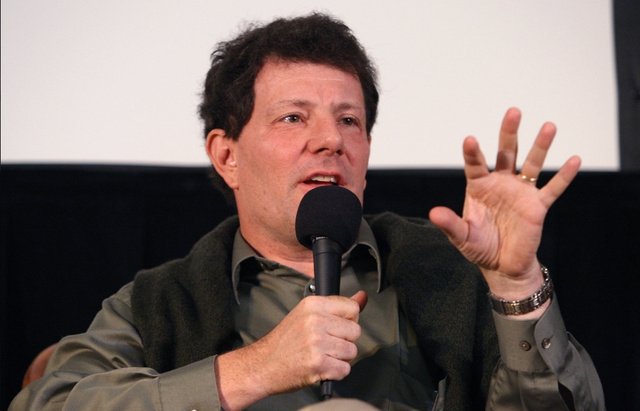 Nick Kristof's Itty-Bitty Prostitution Hypocrisy Issue