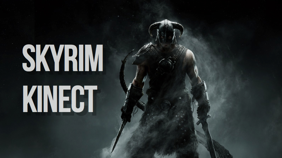 Click here to read I Shouted 'Fus Ro Dah' At &lt;em&gt;Skyrim&lt;/em&gt;, And I Kinda Liked It