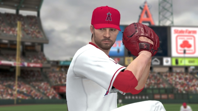 Don't Send Your Ace in Pursuit of Perfection in MLB 2K12