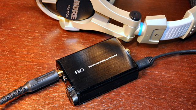 Click here to read Unleash Your Headphones' Full Potential with a USB DAC and Amplifier